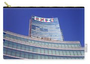 Palazzo Lombardia Carry-all Pouch