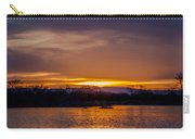 Palisade Sunset Carry-all Pouch