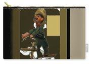 Pancho Villa Puppet Carry-all Pouch