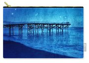Paradise Cove Pier Carry-all Pouch