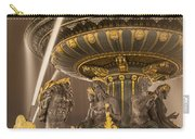 Paris Fountain Carry-all Pouch
