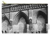 Paris Notre Dame, 1918 Carry-all Pouch