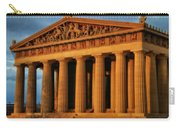 Parthenon Carry-all Pouch by Dan Sproul