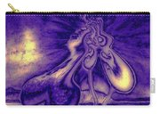 Passion In The Night Carry-all Pouch