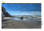 Patrick's Point Landscape Carry-all Pouch by Adam Jewell