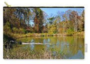 Peaceful Place Carry-all Pouch
