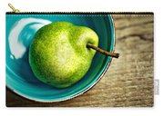 Pears Carry-all Pouch by Nailia Schwarz