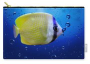 Perch Carry-all Pouch