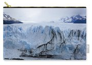 Perito Moreno Glacier Carry-all Pouch