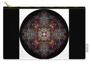 Personal Mandala Carry-all Pouch