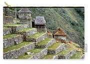 Peru: Machu Picchu Carry-all Pouch
