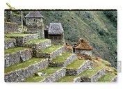 Peru: Machu Picchu Carry-all Pouch