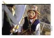 Peruvian Festival Sacred Valley Carry-all Pouch