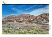 Petrified Forest National Park Carry-all Pouch