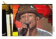 Pharrell Williams Carry-all Pouch