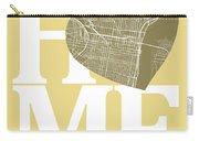 Philadelphia Street Map Home Heart - Philadelphia Pennsylvania R Carry-all Pouch