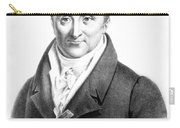 Philippe Pinel (1745-1826) Carry-all Pouch