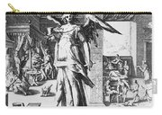 Physician As Angel Carry-all Pouch