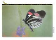 Piano Key Butterfly1 Carry-all Pouch