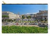 Piazza Della Vittoria - Genova Carry-all Pouch