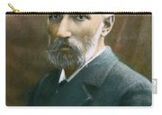 Pierre Curie (1859-1906) Carry-all Pouch