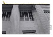 Pillars And Windows Carry-all Pouch