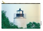 Piney Point Maryland Lighthouse Carry-all Pouch