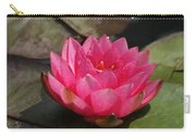 Pink Bloom... Carry-all Pouch