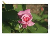 Pink Rose... Carry-all Pouch