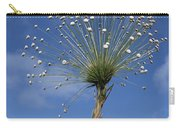Pipewort Grassland Plants Blooming Carry-all Pouch