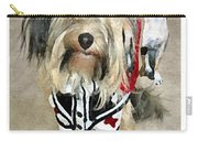 Pirate Dogs Carry-all Pouch