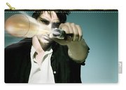 Pirate Shooing Gun Carry-all Pouch