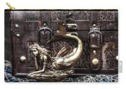 Pirates Of The Caribbean V7 Carry-all Pouch
