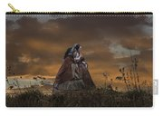 Plantation Walk Carry-all Pouch