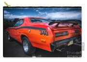 Plymouth Duster 340 Carry-all Pouch