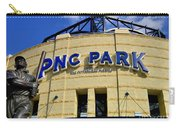 Pnc Park Baseball Stadium Pittsburgh Pennsylvania Carry-all Pouch