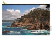 Point Lobos Carry-all Pouch