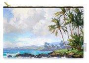 Poipu Beach #1 Carry-all Pouch