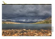 Pomeroy Lake Carry-all Pouch