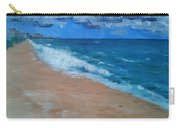 Pompano Beach Carry-all Pouch