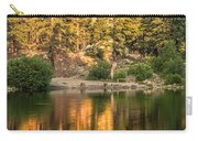 Golden Pond Carry-all Pouch