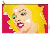 Pop Art  Carry-all Pouch