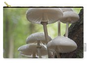 Porcelain Fungus Carry-all Pouch