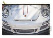 Porsche 911 Gt3 Rs 4.0 Carry-all Pouch