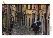 Porto Venere Italy Carry-all Pouch
