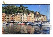 Portofino - Italy Carry-all Pouch