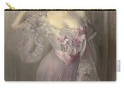 Portrait Of Ena Wertheimer Carry-all Pouch