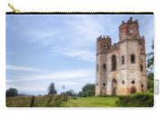 Powderham Castle Carry-all Pouch