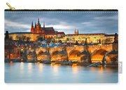 Prague Castle. Carry-all Pouch