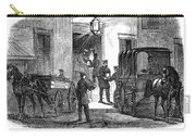 Presidential Election, 1864 Carry-all Pouch